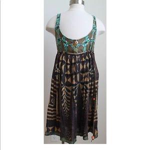 Free people dress! Super boho pattern ❤️